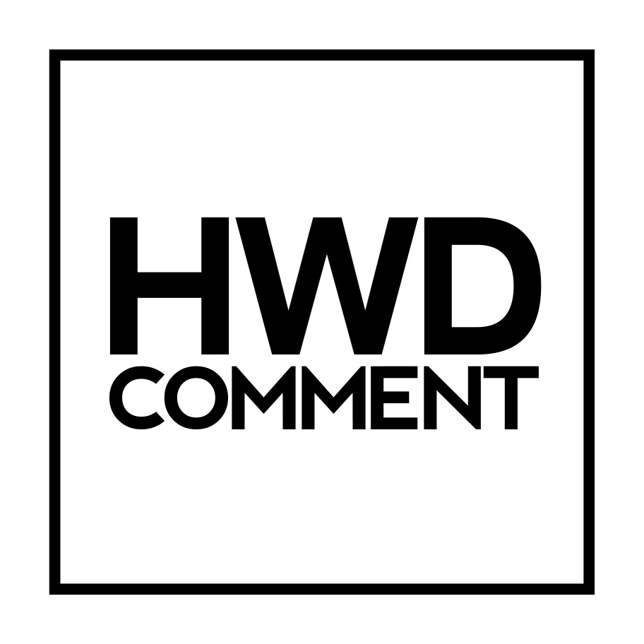 HWD comment